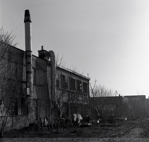 Usine abandonne 08