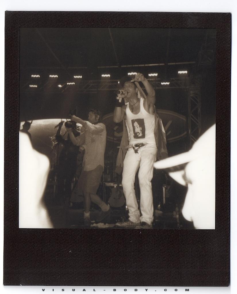 Bran Van 3000 concert 008