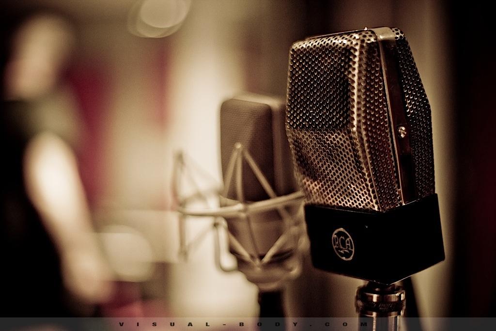 Bran Van 3000 en studio 19