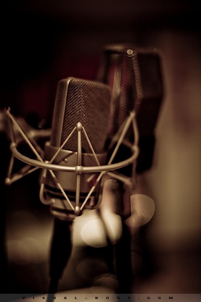 Bran Van 3000 en studio 21