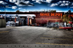 HDR - HomeDepot