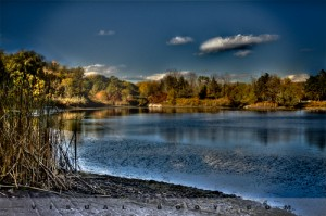 HDR - lac