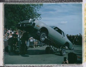 Lowrider hopping 01