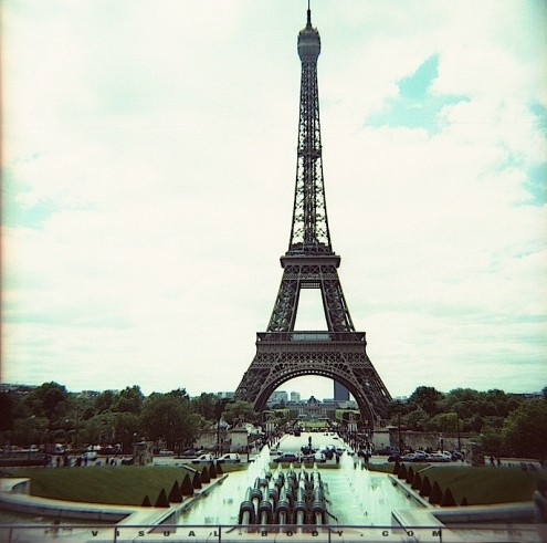 Tour Eiffel