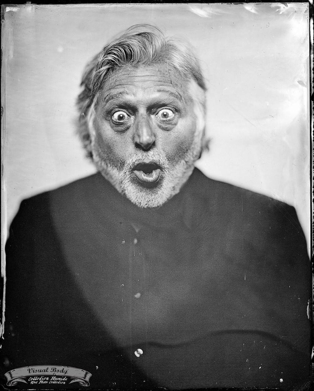 Gilbert Rozon. Profession: producteur et fondateur de Juste Pour Rire/producer & founder of Just For Laughs.