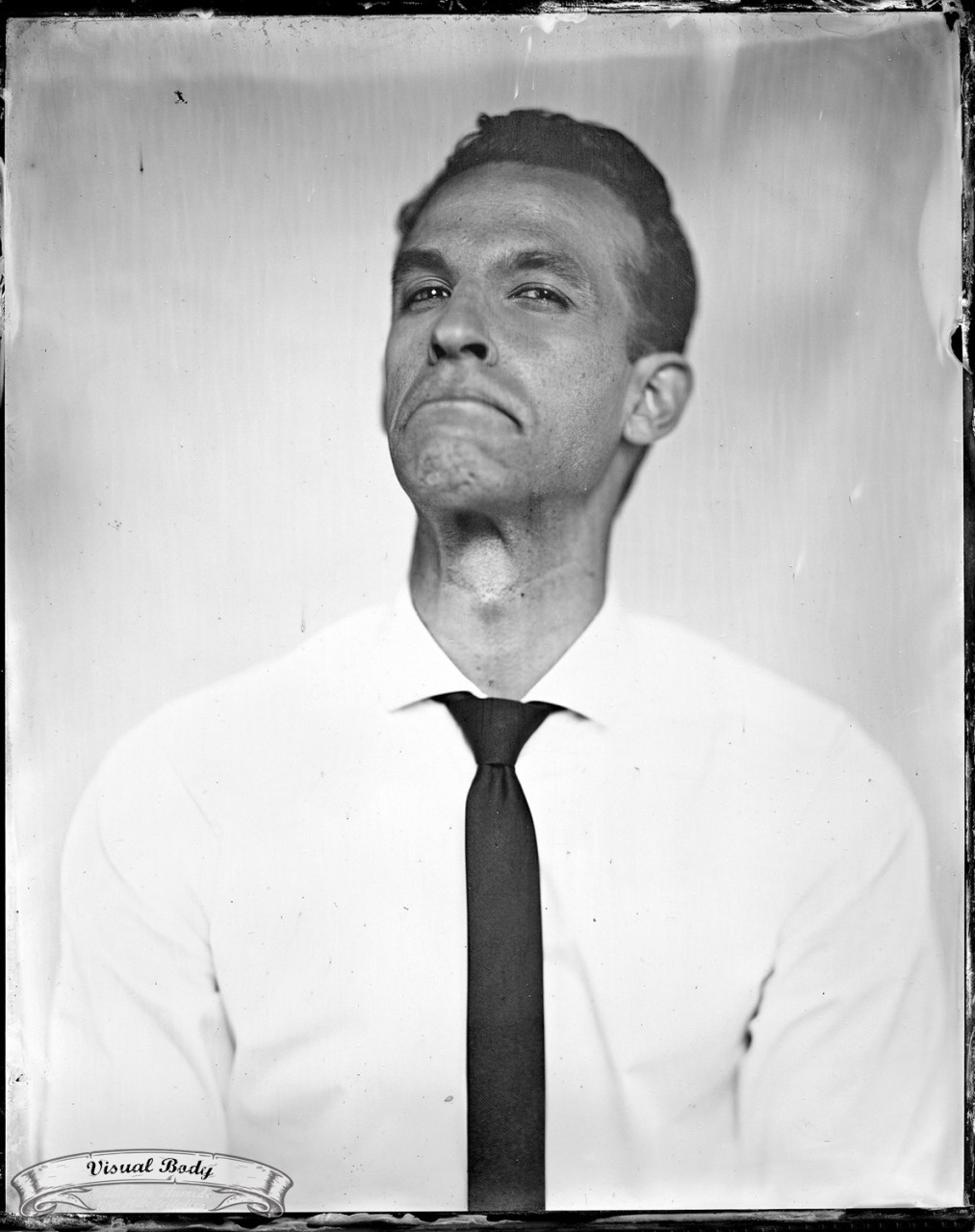 Olivier Martineau. Profession: humoriste/comedian.