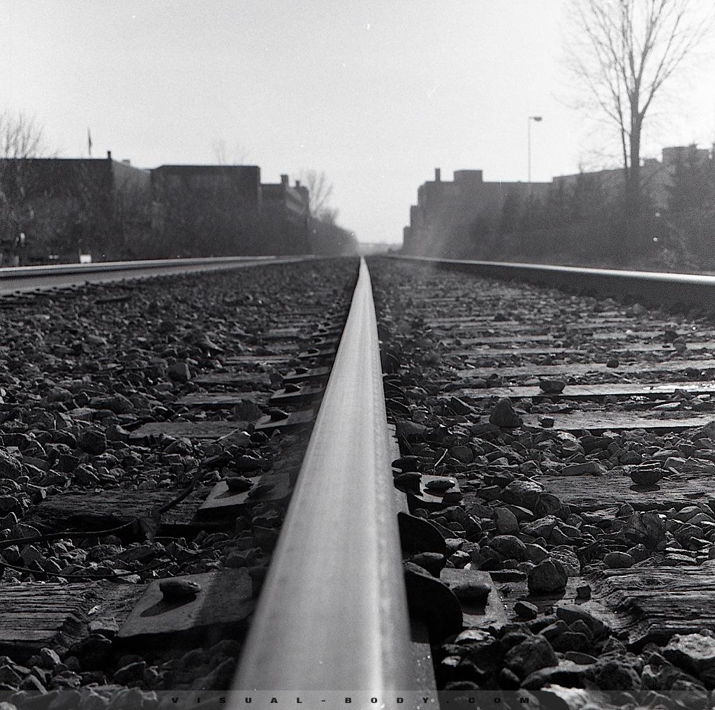 Chemin de fer 01