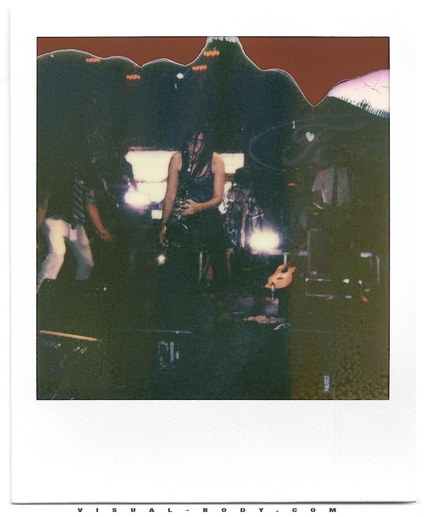 Bran Van 3000 concert 004