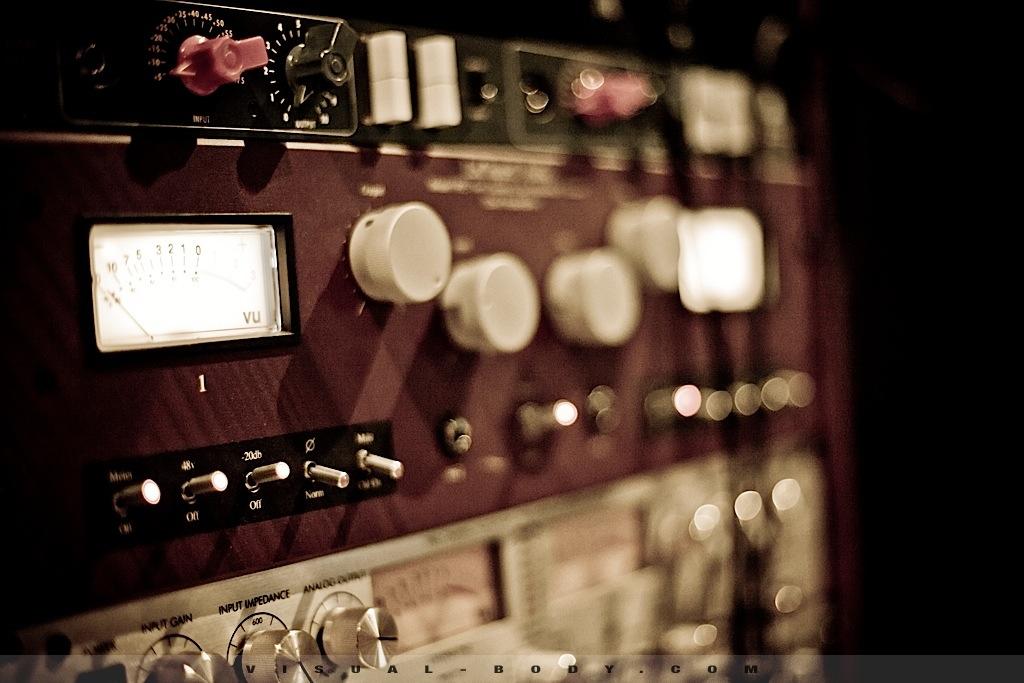 Bran Van 3000 en studio 13