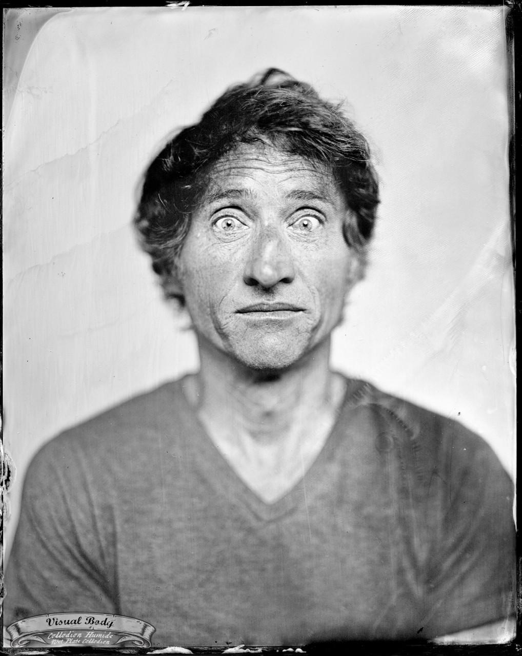 Emmanuel Bilodeau. Profession: humoriste & comédien/comedian & actor.