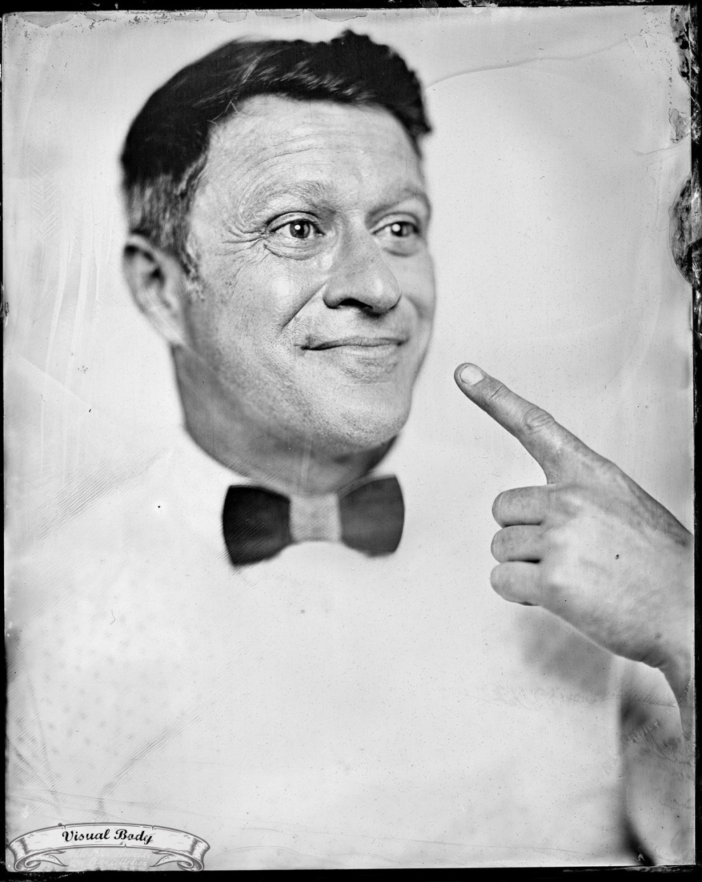 Stéphane Fallu. Profession: humoriste/comedian.